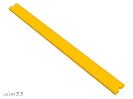 3822)Планка индикатора бруска для отталкивания