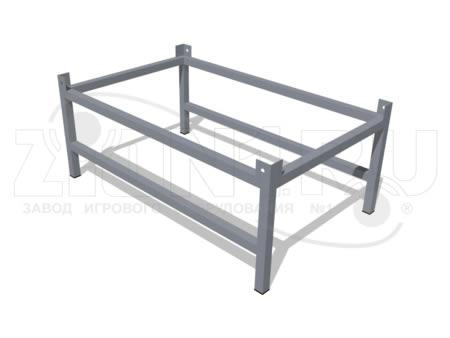 472)Подставка для шкафа 800.500