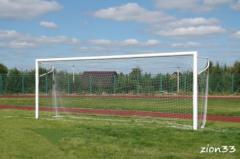 3.Ворота футбольные