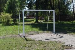 2.Ворота для мини-футбола