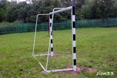 3.Ворота для мини-футбола