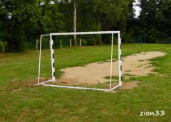 4.Ворота для мини-футбола