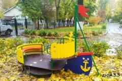 3.Игровой макет «Мореплаватель»