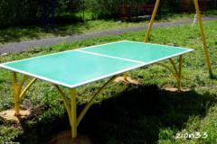 3.Теннисный стол М2
