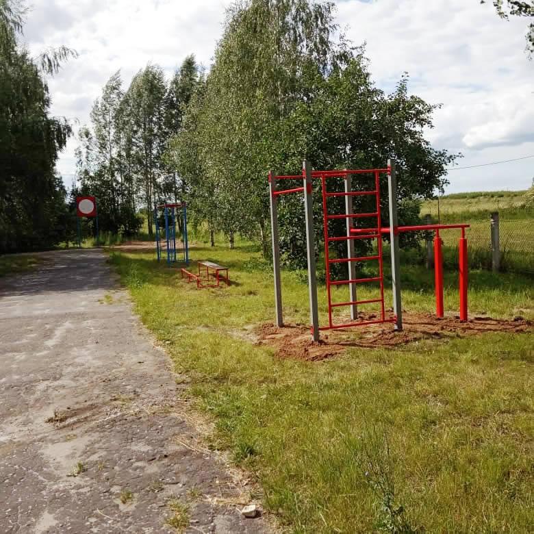 На первом плане - спортивный комплекс «СГК-27»
