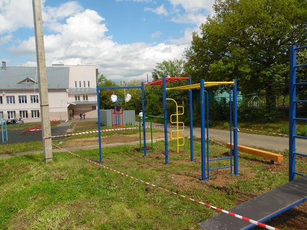 Спортивный комплекс «СГК-4» - вид 2