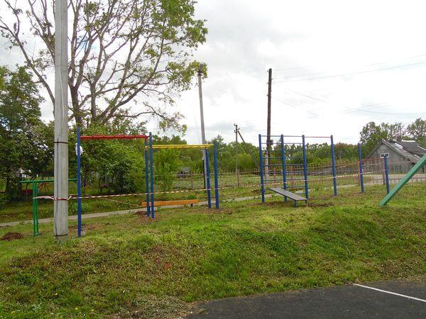 Спортивный комплекс «СГК-4» - вид 4