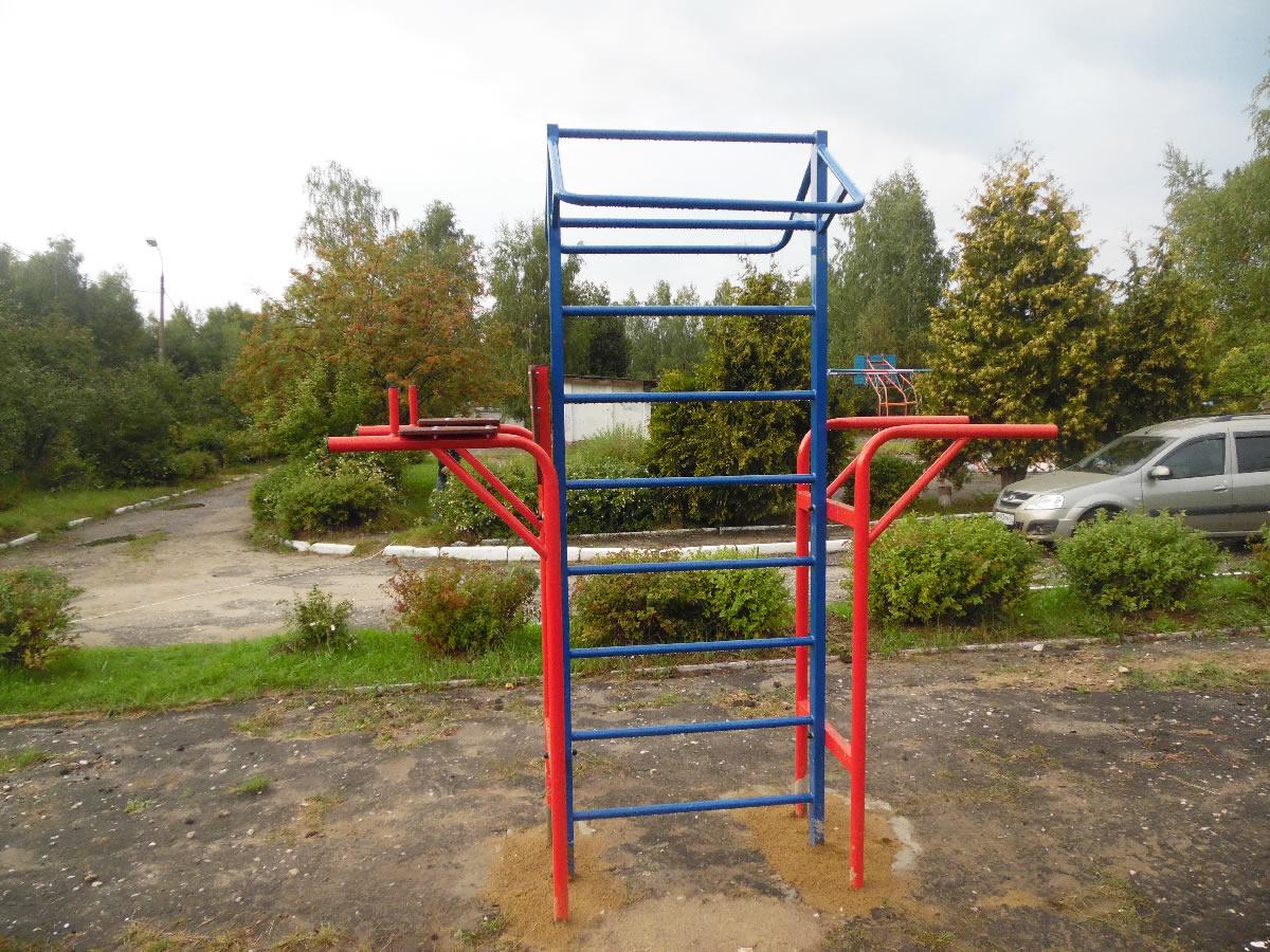 Спортивный комплекс «СГК-25»