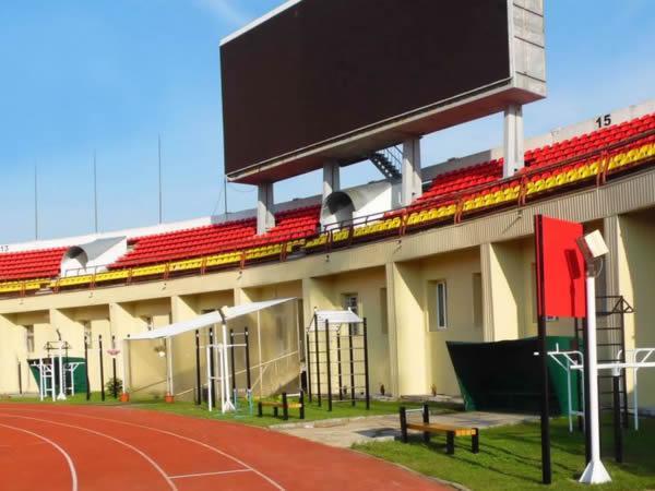Торпедо спортивная площадка